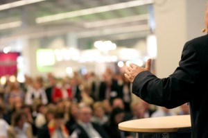 Public Speaking Tips for Business Professionals