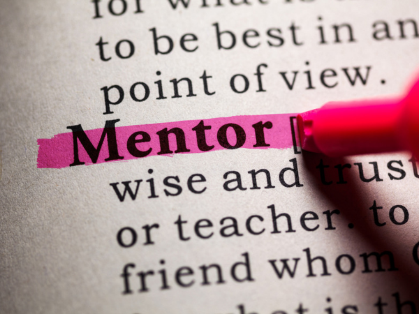 How to Make Mentorship Part of Your Career