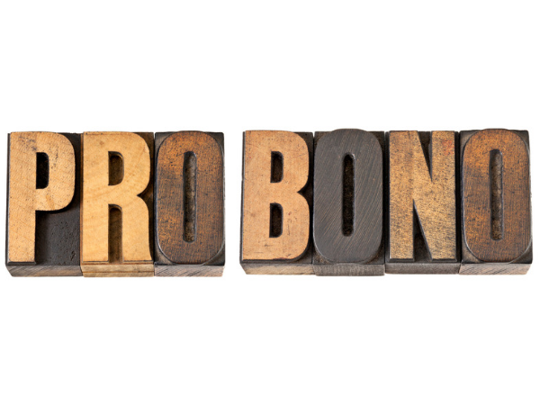 Launching a Pro Bono Initiative