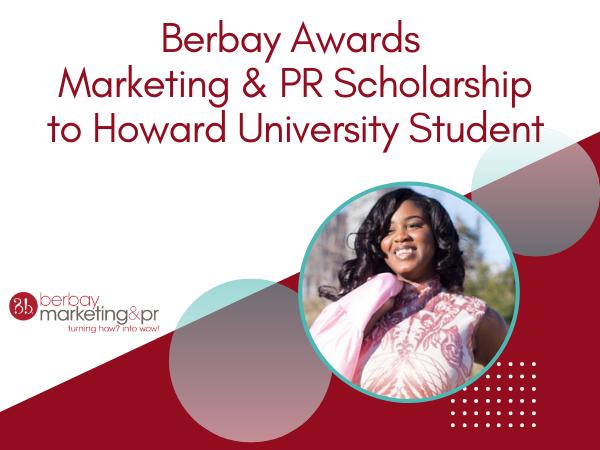 2019 Scholarship Winner