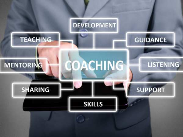 How Business Coaching Helps Lawyers Be Their Best