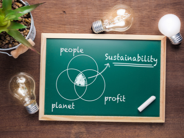 9 Ways to Make Your Firm's Next Event More Environmentally Friendly