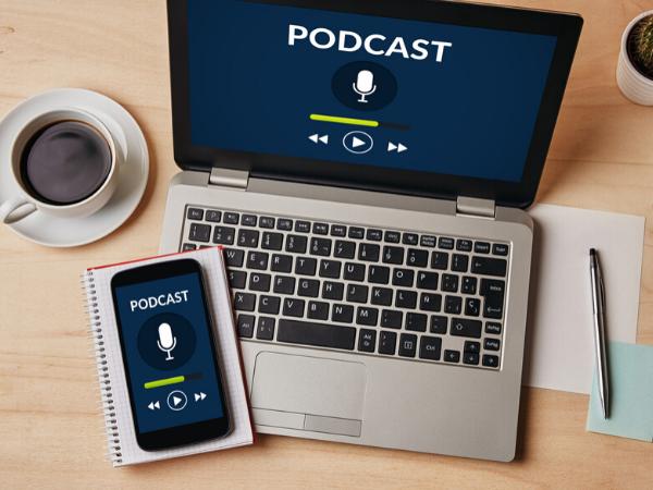 Oct. 2019 Podcast Newsletter