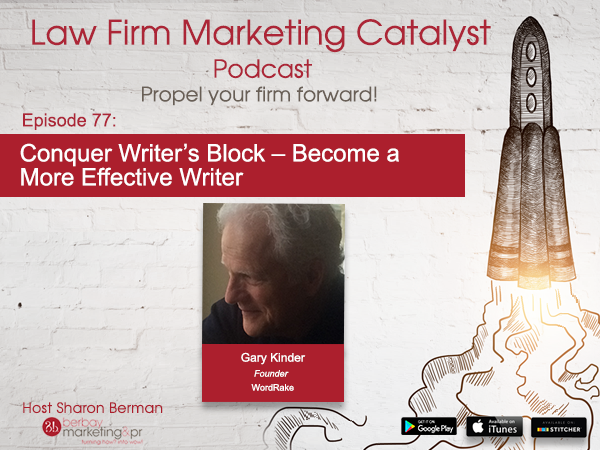 Conquer Writer's Block – Become a More Effective Writer