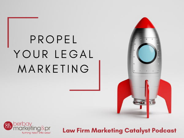 Propel Your Legal Marketing