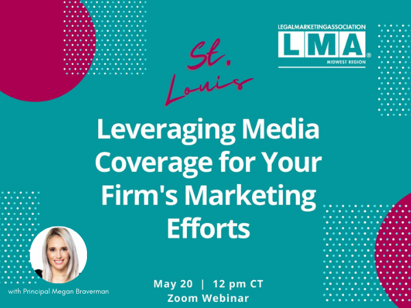 Leveraging Media Coverage for Your Firm's Marketing Efforts