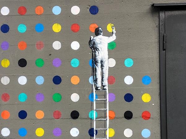 Connect Dots Paint